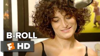 Zootopia B-ROLL 2 (2016) - Jenny Slate , Ginnifer Goodwin Movie HD