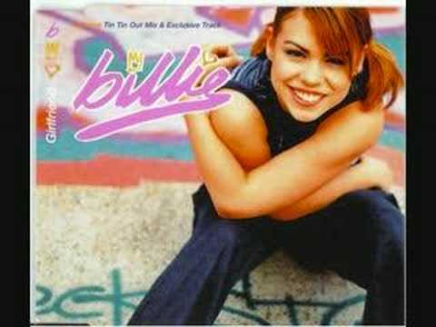 BILLIE PIPER: Girlfriend (radio remix) + lyrics