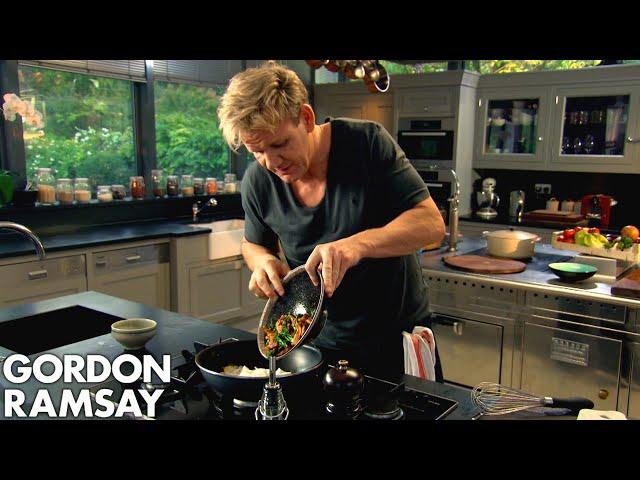 Play this video Gordon39s Quick amp Simple Recipes  Gordon Ramsay