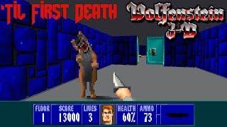 'Til First Death: Wolfenstein 3D