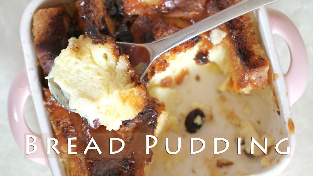 Bread Pudding Recipe Without Oven Easy Bread Pudding Recipe