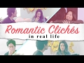 download mp3 dan video Romantic Cliches in Real Life!