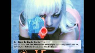 Watch Nina Hagen Born To Die In Berlin video