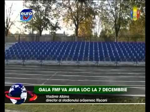Caterinca cu Lambarschi Gala FMF va avea loc la 7 decembrie Dacia, la a 13-a aniversare Echipa lui Sofroni si Caraman, la un pas de 15 mii de lei, la amatori EMAIL: sergiu_caraus@yahoo.com...