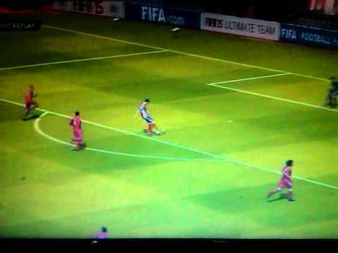 FIFA 15: NBT: Episode 17 - Madrid Derby