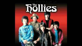 Watch Hollies Magic Woman Touch video