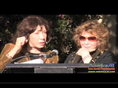 Lily Tomlin Jane Wagner Lily Tomlin and Jane W...