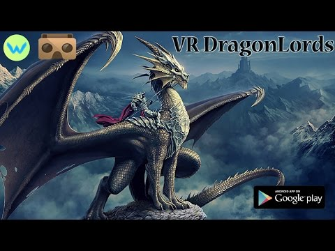 DragonLords VR screenshot for Android