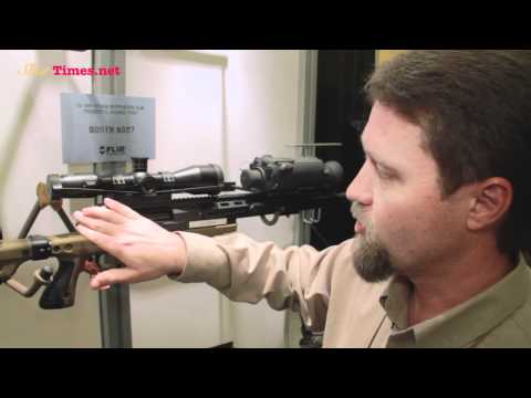 2011 ACCURACY INTERNATIONAL AX7.62x51 AX338LM AX300AI AX50 Sniper Rifles