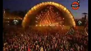 MASALA - Przystanek Woodstock 2007