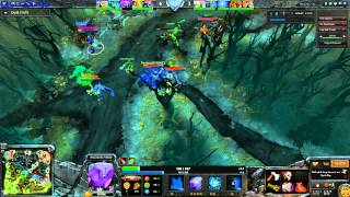 dota 2 faceless void gotta love that backtrack - GogetaSuperx