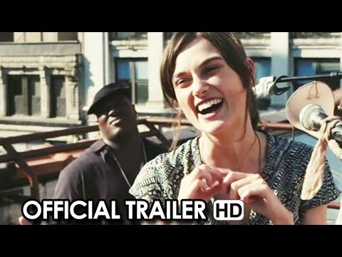 Begin Again Official Online Trailer - Keira Knightley, Mark Ruffalo Movie (2014) HD