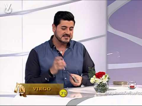 Arquitecto de Sueños - Virgo - 11/04/2014