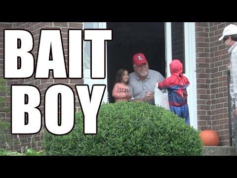 Bait Boy Prank thumbnail