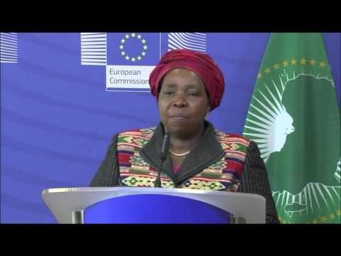 EU - Africa Summit 2014