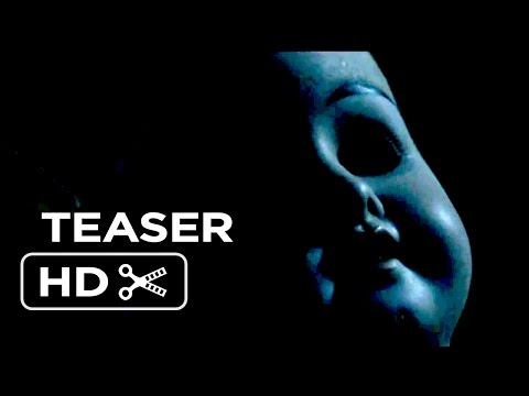 The Woman in Black: Angel of Death Official UK Teaser 1 (2015) - Jeremy Irvine Horror Movie HD