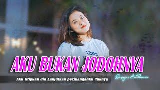 Download lagu AKU BUKAN JODOH NYA - SASYA ARKHISNA | LANJUTKAN PERJUANGANKU TUKNYA( LIVE  )