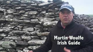 Dingle town & peninsula, Ireland