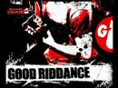 Good Riddance - Stand