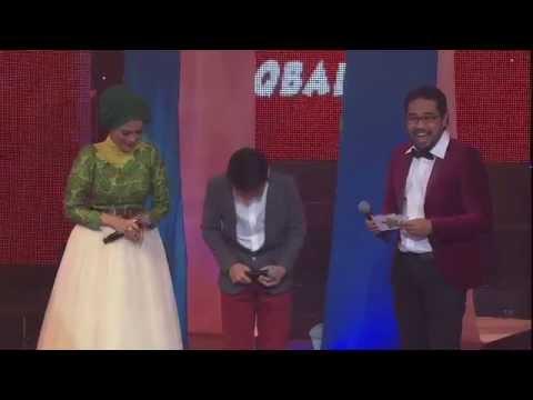 Ceria Popstar 2: Iqbal & Alyah - Kushian Aur Gham (Udit Narayan, Anuradha Paudwal) [06.06.2014]