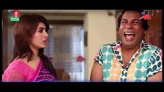 বসের ভিডিও না দেখলে চরম মিস । Mosharraf Karim Bangla Natok Funny Scene 2016 - Bangla Funny Video