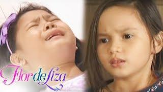 FlordeLiza: Pretending