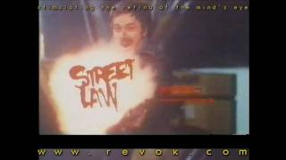 Street Law (1974) - Official Trailer