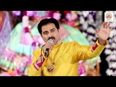 Live Jagran Sandeep Sood Part 3 | Jai Bala Music | Mata Diyan Bhetan 2017