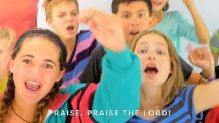 Praise Hymn By Cool Worship Kids