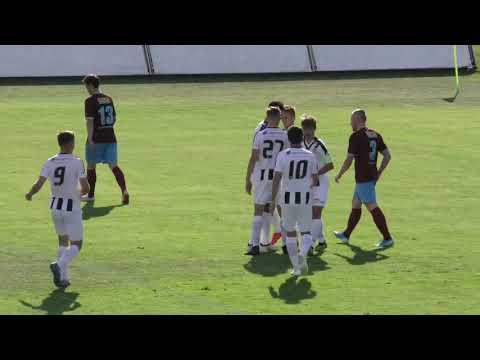 SESTŘIH PŘÍPRAVY: FC Hradec Králové – FK Náchod 4:2