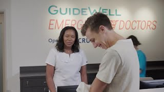 Chuck and Bob's Adventures in Skateboarding | GuideWell Emergency Doctors