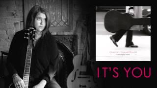 Chantal Chamberland It S You Audio