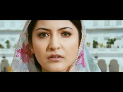 Na Kuch Pucha  Rab Ne Bana Di Jodi.mp4 video