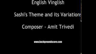 English Vinglish - English Vinglish - Sashi's Theme