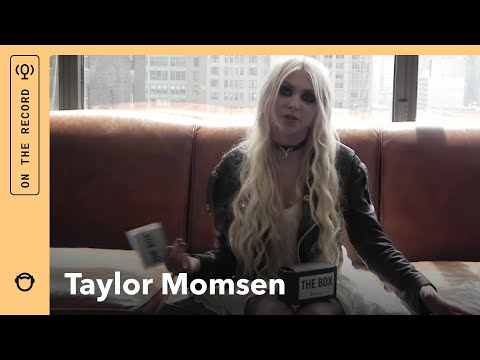 Taylor Momsen (The Pretty Reckless) vs. the Box Music Videos