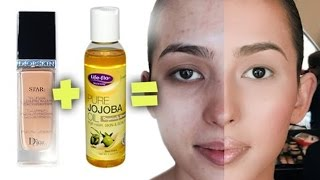 THE MOST AMAZING CONTOURING TIP YOU'VE EVER SEEN! FULL DEMO!