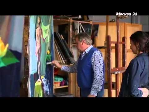 """""""Познавательный фильм"""": ВГИК"""