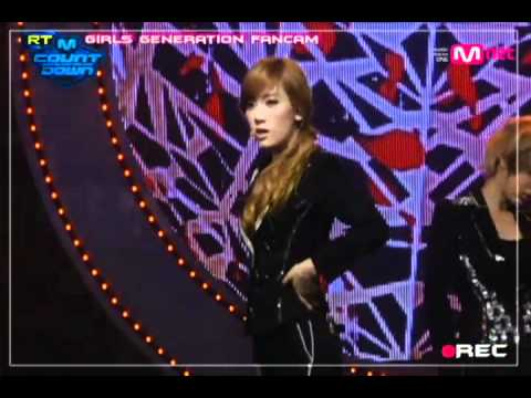 backstage fancam RTMcountdown Ep.11