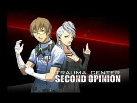 19 - Trauma Center Second Opinion OST - Vulnerability