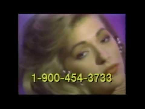 1-900- Smokin' Hot Babes.1992 video