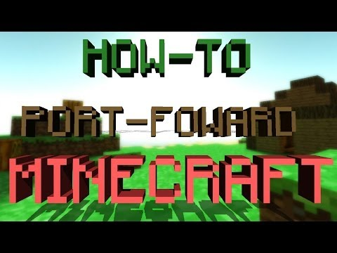 How To Setup MineCraft On AT&T