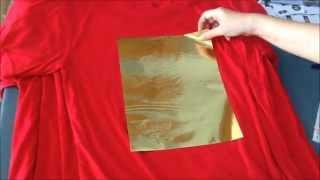 download lagu Cara Sablon Kaos Foil Emas gratis