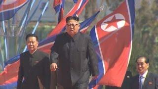 CNN reporter sent to secretive N. Korea event