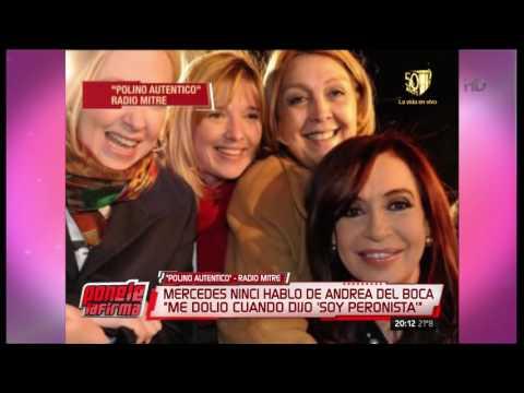 Los sueldos de los actores de la novela de Andrea del Boca: Enterate cuánto cobraron