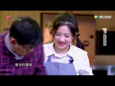 陸綜-詹姆士的廚房-20190417-苦瓜釀肉西式番茄鑲飯