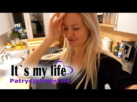 LIVESTREAM FAIL, LIVE GEWESEN OHNE ES ZU MERKEN! - It's my life #801 | PatrycjaPageLife