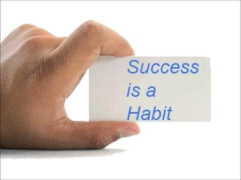 Motivational Video For Success In Hindi -habits And Success- 4 video