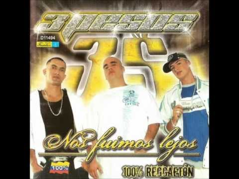 3 Pesos - Lets Go Party (CANCION Amo De Casa) RCN Novelas