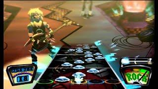 Guitar Hero 1 Bark At The Moon Expert 100% FC (438568)