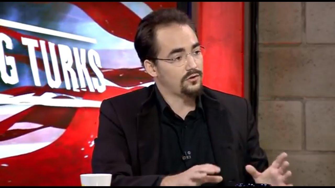 peter joseph zeitgeist movement founder on tyt youtube